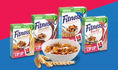 Fitness Cereals