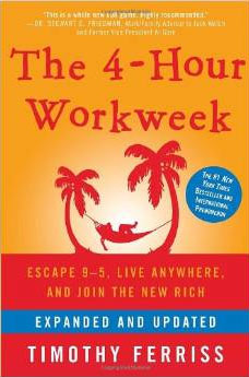 4 Hour Work-Week